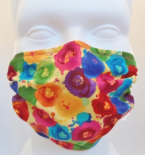 Child Fantasia Mask